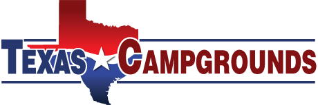 Texas RV Park & Campground Resource Logo